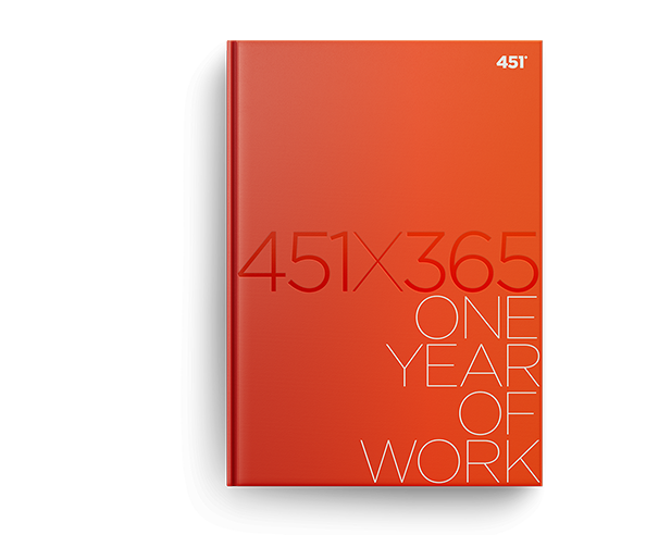 451 The Book