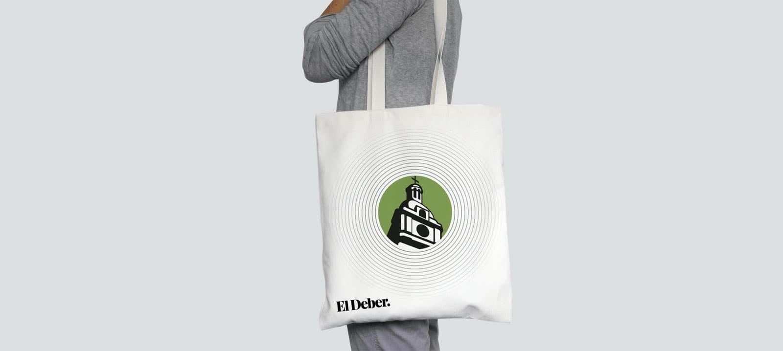 El Deber - Bag