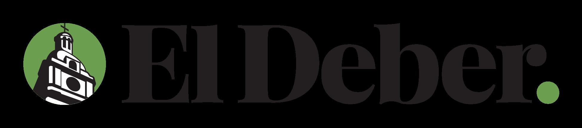 El Deber - Logo