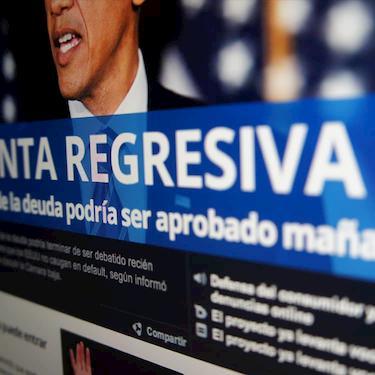 EL Tribuno Newspaper