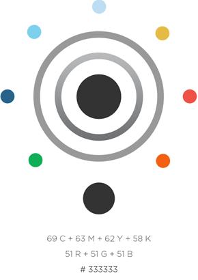 Ficohsa - Color Palette