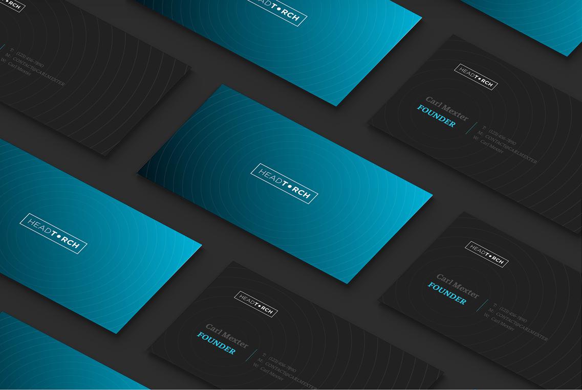 Headtorch - Brochure