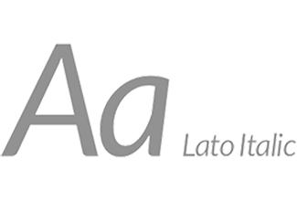 PlumSlice - Typography