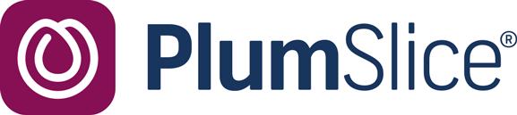 PlumSlice - Logo