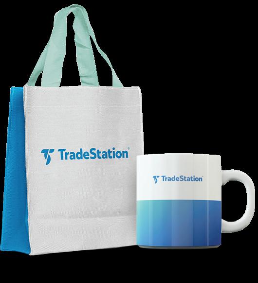 TradeStation - Bag