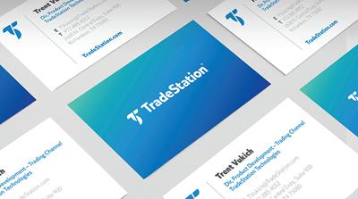 TradeStation - Cards