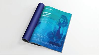 TradeStation - Magazine