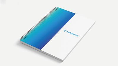 TradeStation - Notebook Sheet
