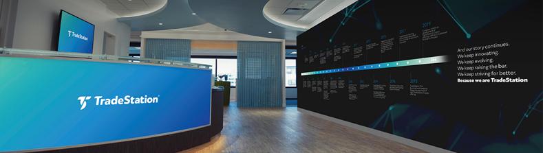 TradeStation - Office