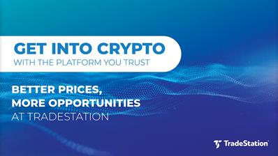 TradeStation - Slogan