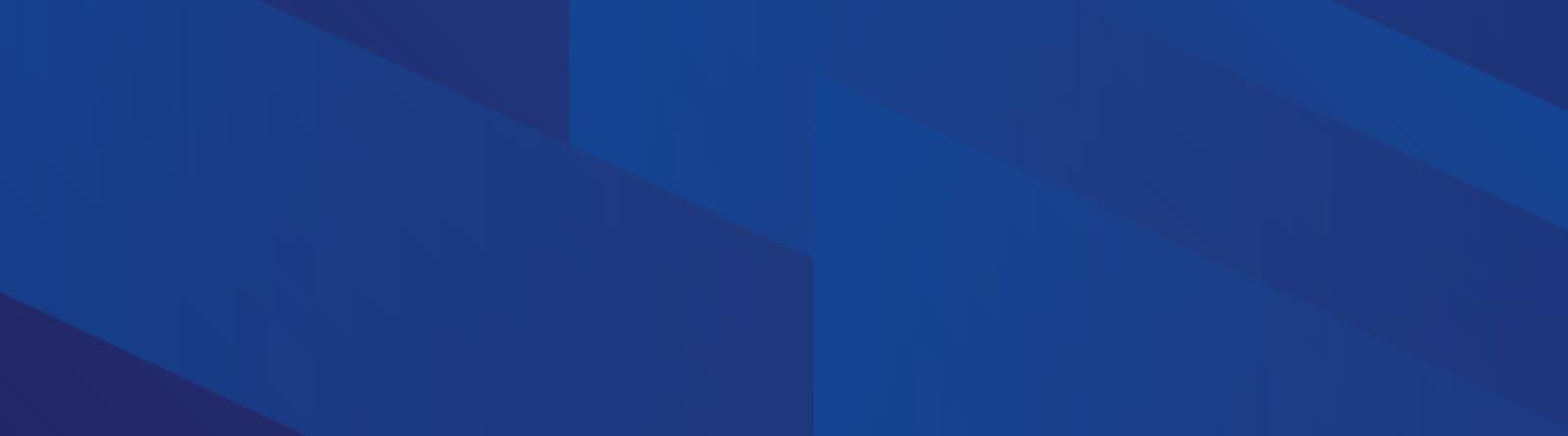 Visa France - Blue background