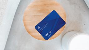 Visa France - Card