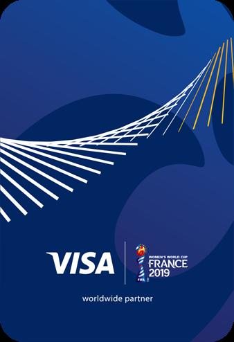 Visa Frace - Logo
