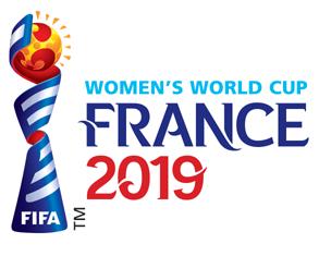 Visa France - Women's World Cup logo