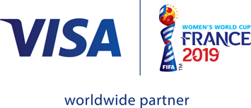 Visa France - Worldwide partner