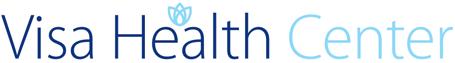 Visa Health Center - Logo