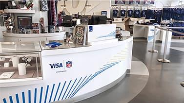 Visa Metlife - Desk