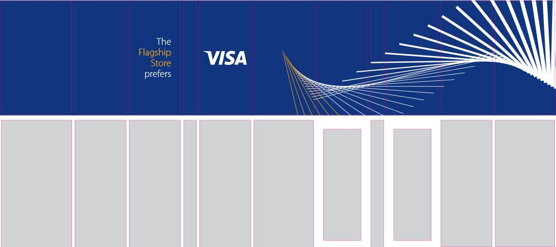 Visa Metlife - Grid