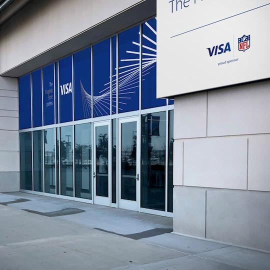Visa Metlife