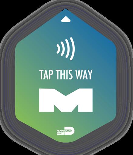 Miami-Dade Transit - Logo