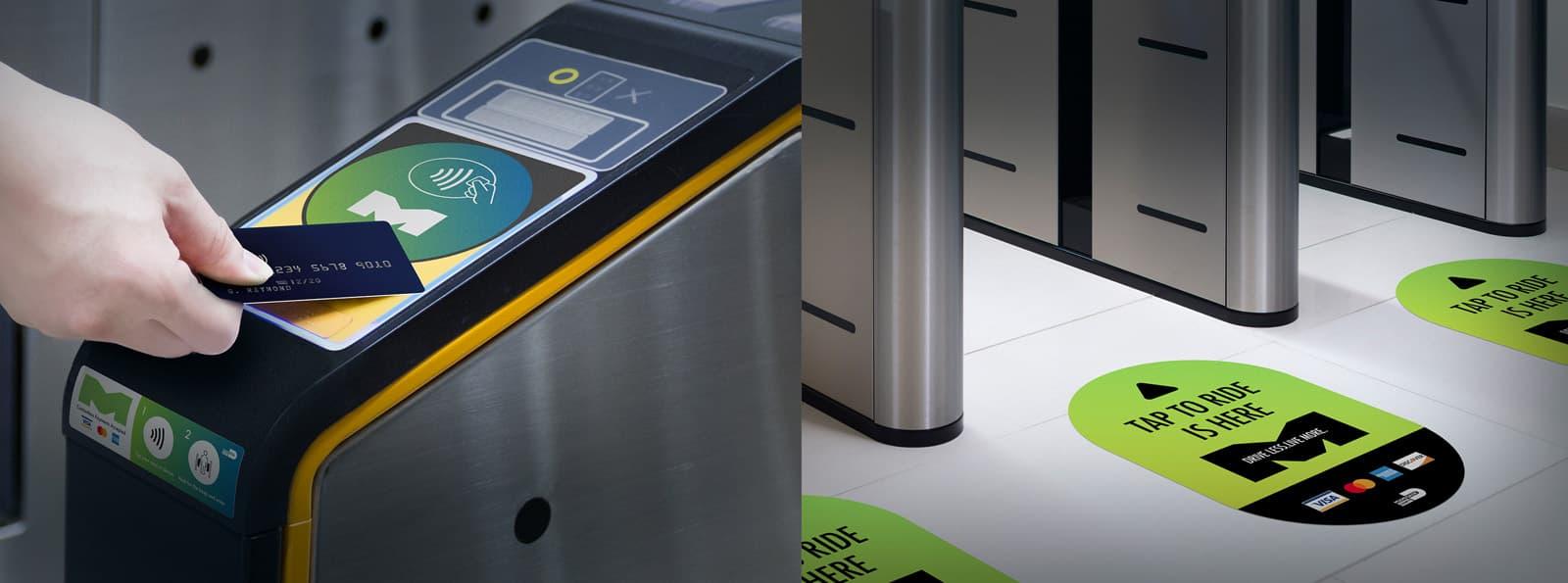 Miami-Dade Transit - Machine