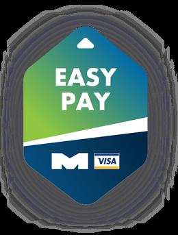 Miami-Dade Transit - Easy pay