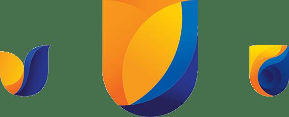 Visa University Brand - Iconography