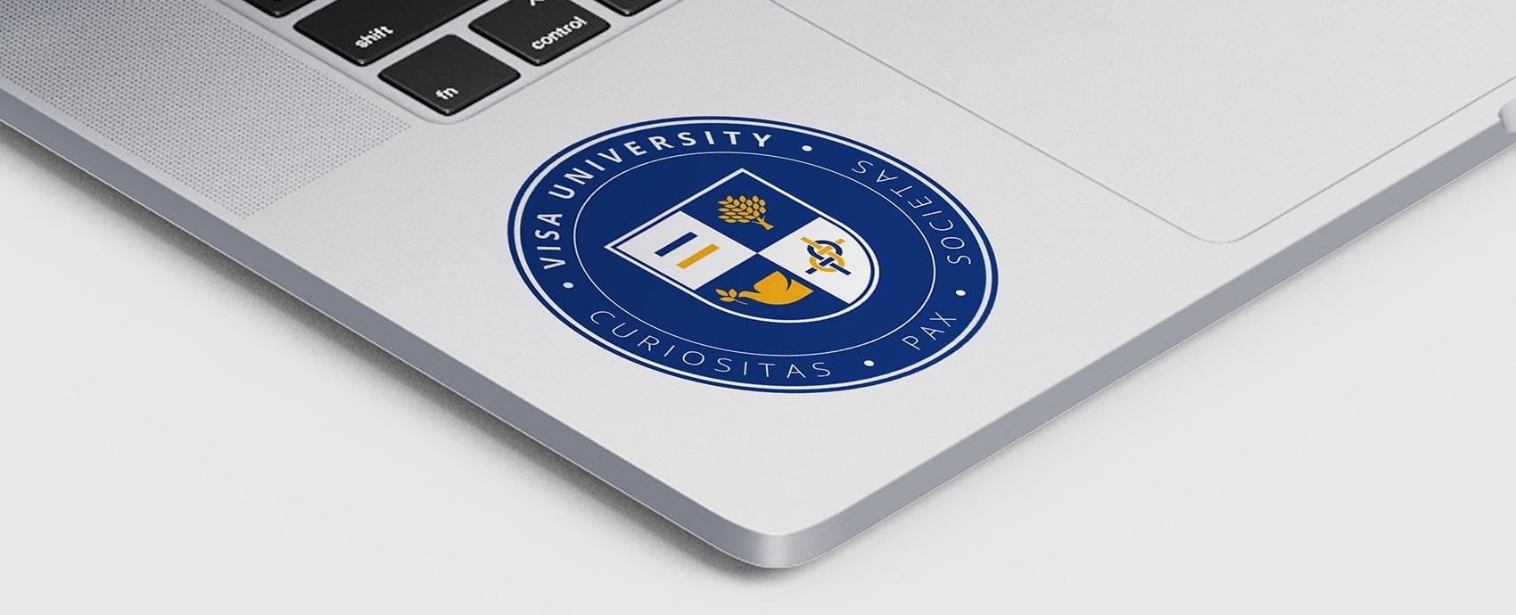 Visa University Brand