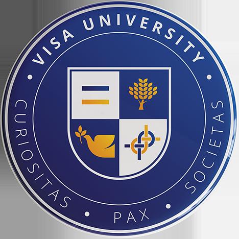 Visa University Brand - Seal