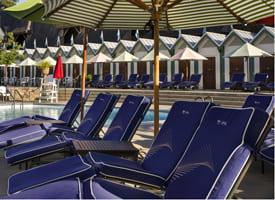 Visa Napa Valley Wineries - Swimming pool
