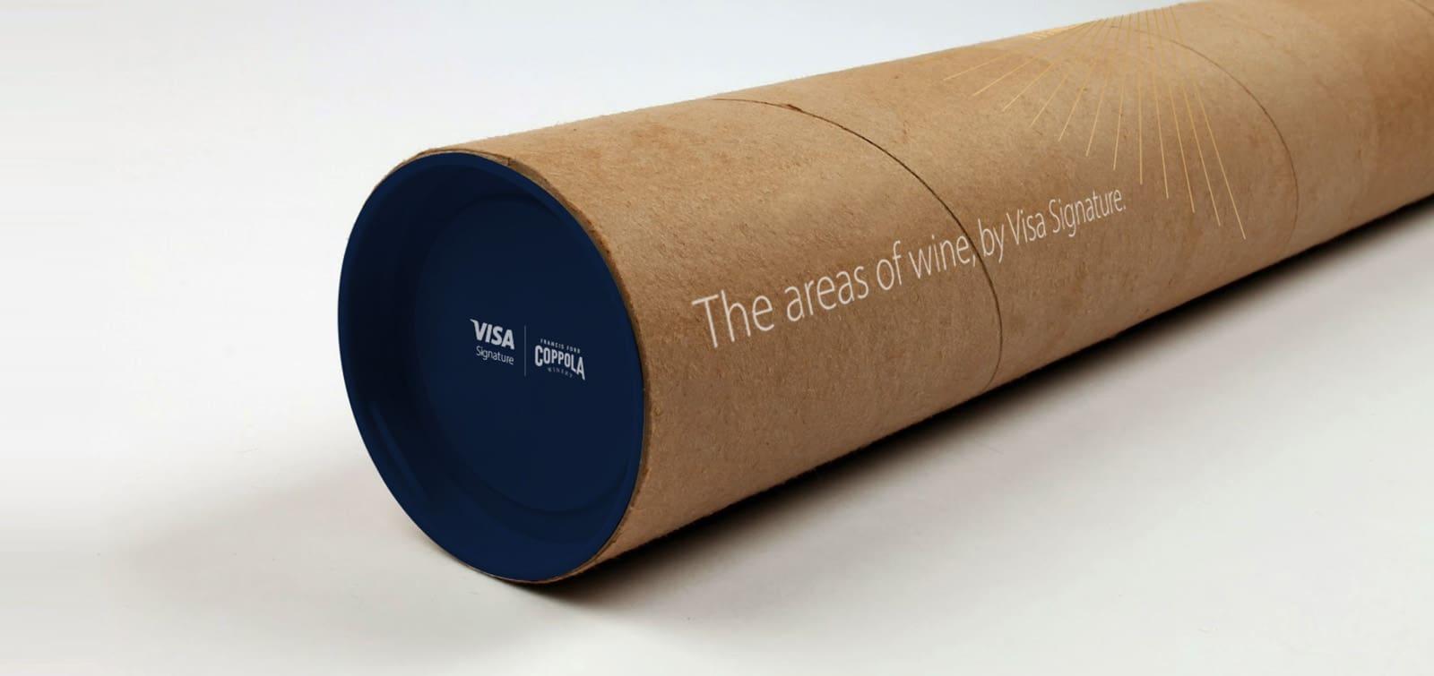 Visa Napa Valley Wineries - The areas of wine