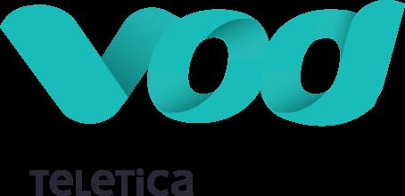Teletica VOD - Logo